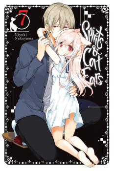 Spirits & Cat Ears Manga Vol. 7