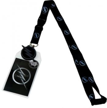 Flash TV Lanyard - Zoom