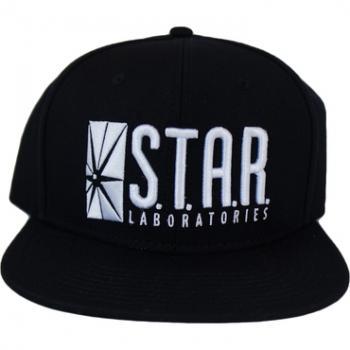 Flash TV Cap - Starlabs Snapback