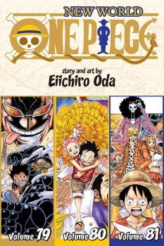 One Piece: Omnibus Manga Vol. 27