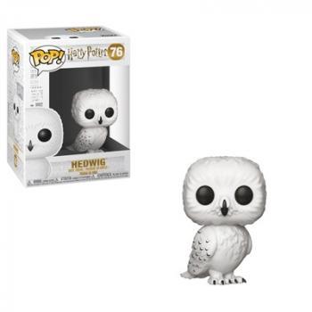 Harry Potter POP! Vinyl Figure - Hedwig