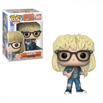 Wayne's World POP! Vinyl Figure - Garth
