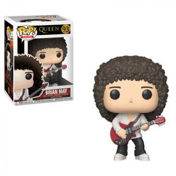 Pop Rocks Queen POP! Vinyl Figure - Brian May [STANDARD]
