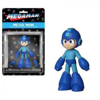 Mega Man Action Figure - Mega Man