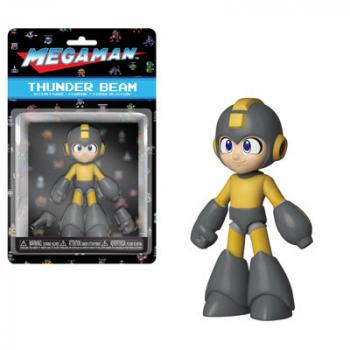 Mega Man Action Figure - Mega Man (Thunder Beam)