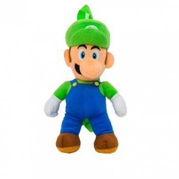 Nintendo Plush Backpack - Luigi