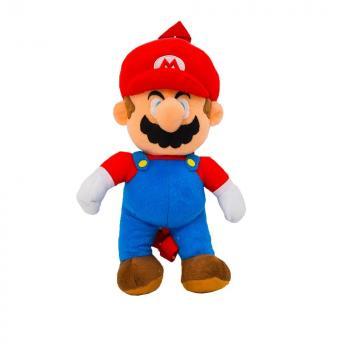 Nintendo Plush Backpack - Mario