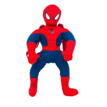 Spiderman Plush Backpack - Spiderman