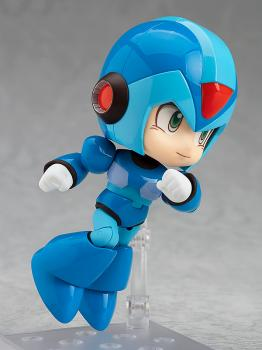 Mega Man X Nendoroid - X Action Figure