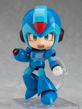 Mega Man X Nendoroid - X Action Figure