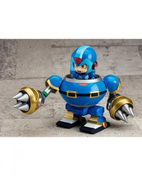 Mega Man X Nendoroid More - Rabbit Ride Armor Action Figure