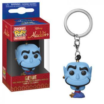 Aladdin Pocket POP! Key Chain - Genie (Disney)