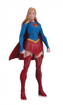 Superman DC Essentials Action Figure - Supergirl