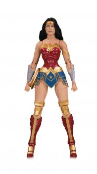 Wonder Woman DC Essentials Action Figure - Wonder Woman