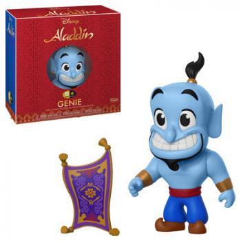 Aladdin 5 Star Action Figure - Genie (Disney)