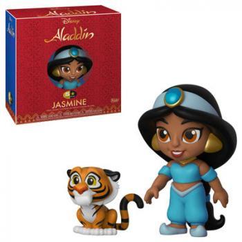 Aladdin 5 Star Action Figure - Jasmine (Aladdin)