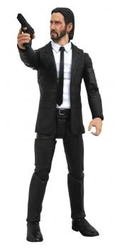 John Wick Diamond Select Action Figure - John Wick