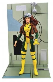 X-Men Marvel Select Action Figure - Rouge