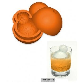 Star Wars Silicone Mold - BB-8