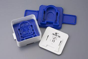 Star Wars Sandwich Shaper - R2-D2