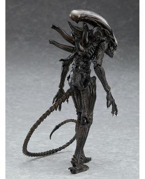 Aliens Figma Action Figure - Alien (Takayuki Takeya Ver.)