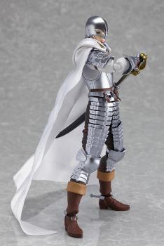 Berserk Figma Action Figure - Griffith White Hawk