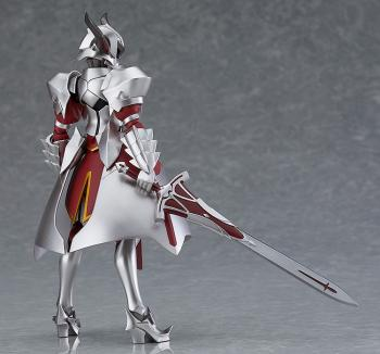 Fate/Apocrypha Figma Action Figure - Saber of Red