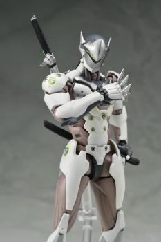 Overwatch Figma Action Figure - Genji