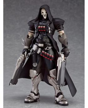 Overwatch Figma Action Figure - Reaper