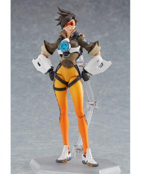 Overwatch Figma Action Figure - Tracer