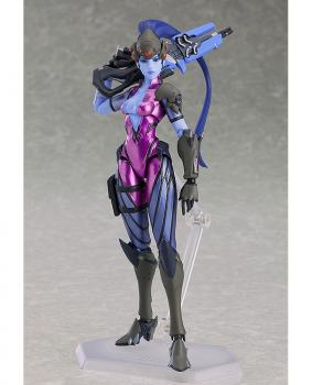 Overwatch Figma Action Figure - Widowmaker
