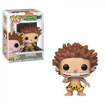 Wild Thornberrys POP! Vinyl Figure - Donnie (Nickelodeon)