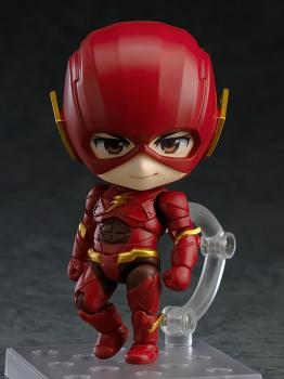Justice League Nendoroid - Flash
