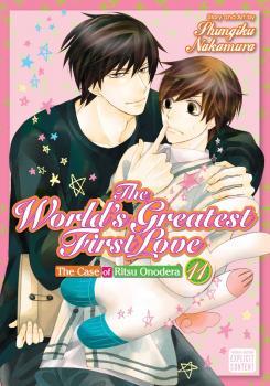 World's Greatest First Love Manga Vol. 11