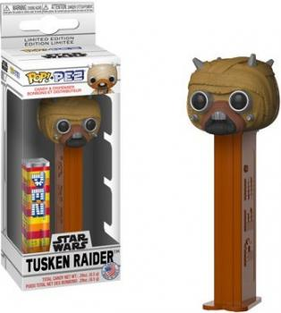 Star Wars POP! Pez - Tusken Raider