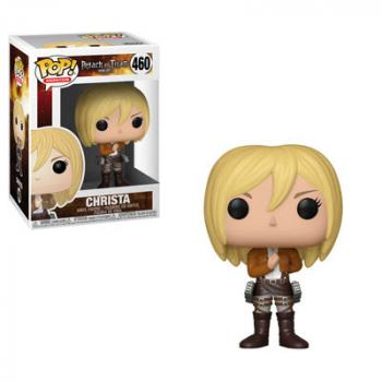 Attack on Titan POP! Vinyl Figure - Christa