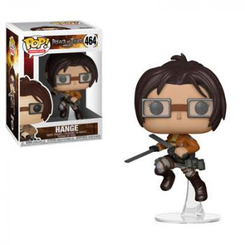 Attack on Titan POP! Vinyl Figure - Hange