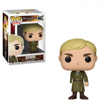 Attack on Titan POP! Vinyl Figure - Erwin (One-Armed)