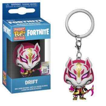 Fortnite Pocket POP! Key Chain - Drift