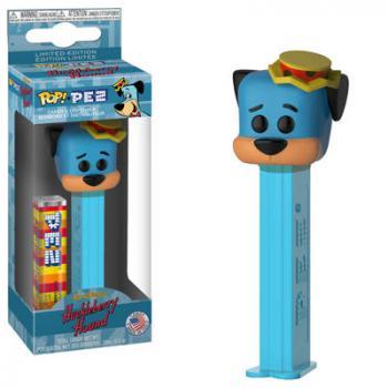 Hanna Barbera POP! Pez - Huckleberry Hound