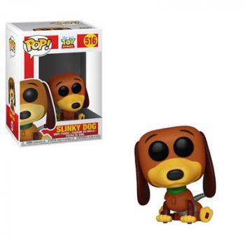 Toy Story POP! Vinyl Figure - Slinky Dog (Disney)