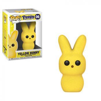 Peeps POP! Vinyl Figure - Bunny Yellow