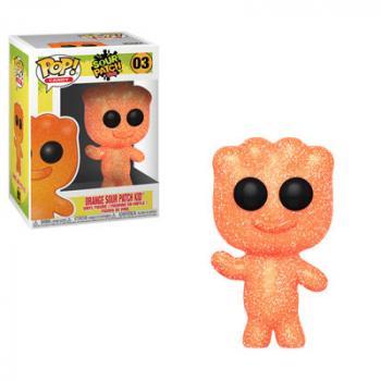 Sour Patch Kids POP! Vinyl Figure - Orange