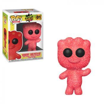 Sour Patch Kids POP! Vinyl Figure - Redberry