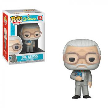 Dr. Seuss POP! Vinyl Figure - Dr. Seuss