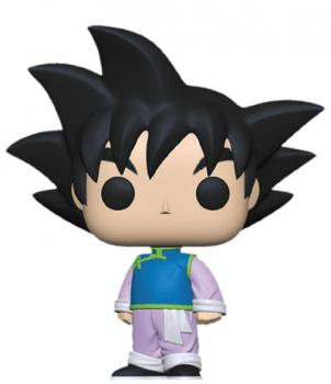 Dragon Ball Z POP! Vinyl Figure - Goten (Casual)