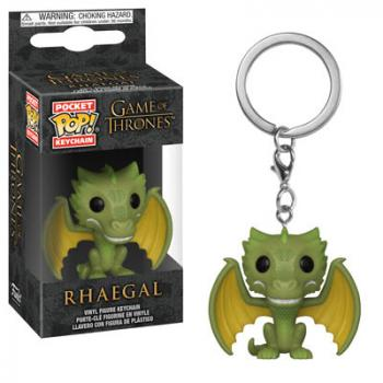 Game of Thrones POP! Key Chain - Rhaegal