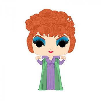 Bewitched POP! Vinyl Figure - Endora