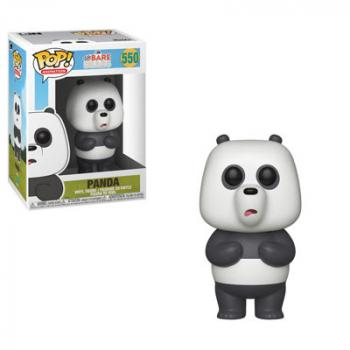 We Bare Bears POP! Vinyl Figure - Panda