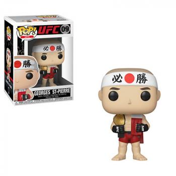 UFC POP! Vinyl Figure - George St. Pierre